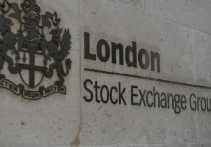 伦敦证券交易所在Refinitiv市场数据部门调查中断