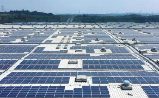 印度关闭了7吉瓦的屋顶太阳能