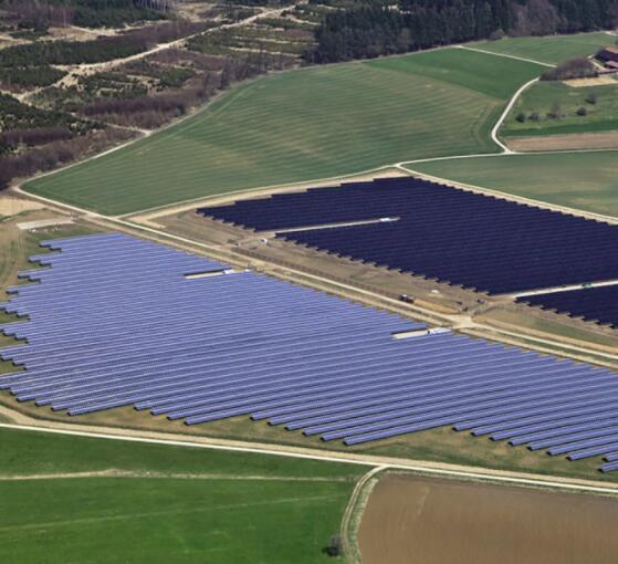 太阳能开发商应注意ESG标准吗