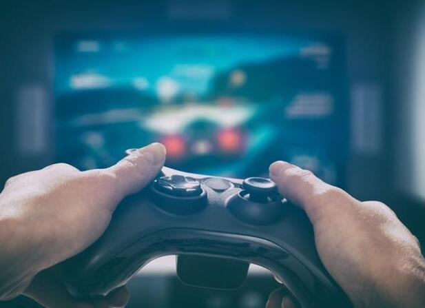 电子商务与游戏在2020年见证了超过100%的增长