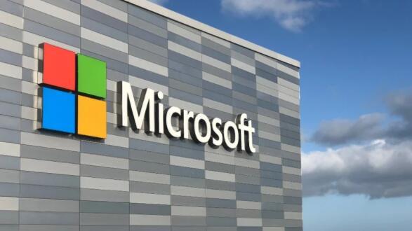 微软的销售因云计算实力而增长 但股价因估值上升而下跌