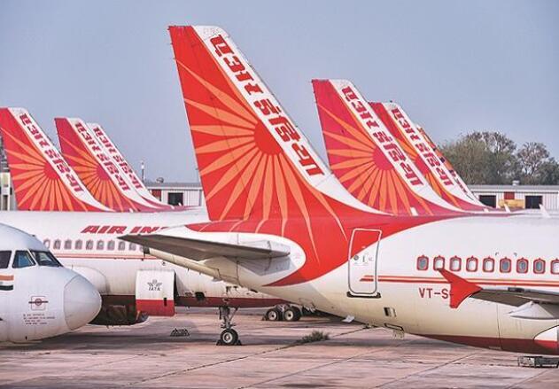 印度航空和印度巴拉特石油公司的销售可能会推迟 但将在FY22前完成