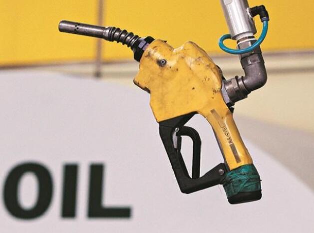 汽油和柴油价格保持不变 预计下个月会进行修订