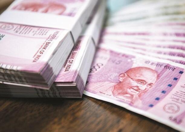 当前局势引发的创纪录违约给印度富有弹性的股票和债券蒙上了阴影