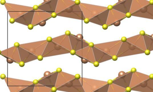 硒化锑太阳能电池效率达6.4%