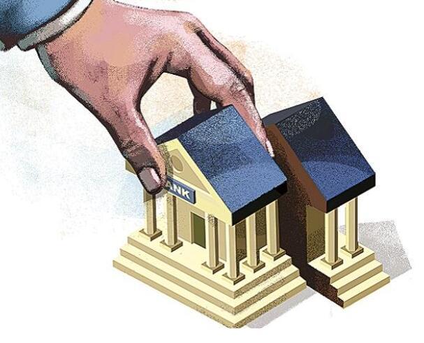 印度上一财政年度关闭或合并的2,118家国有银行分支机构