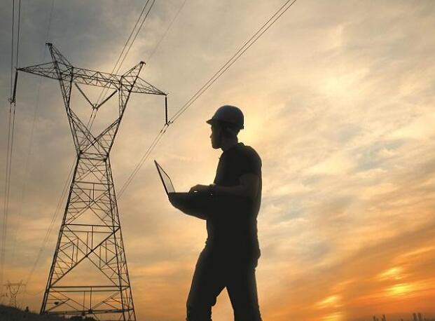 印度5月第一周的电力消耗增长了近25%