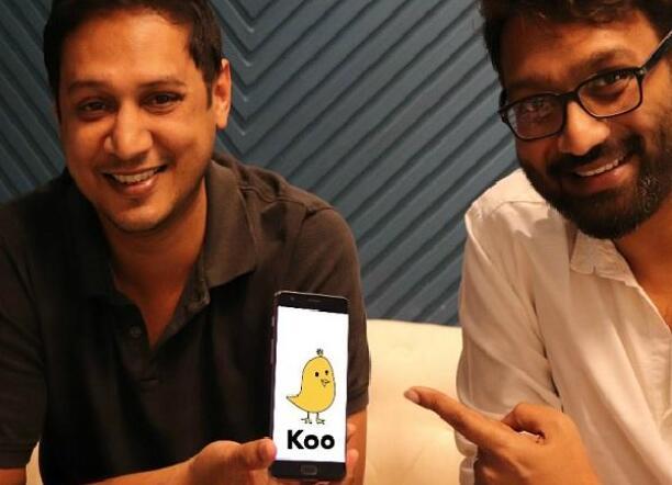 印度本土微博平台Koo计划一年内将员工人数增加一倍