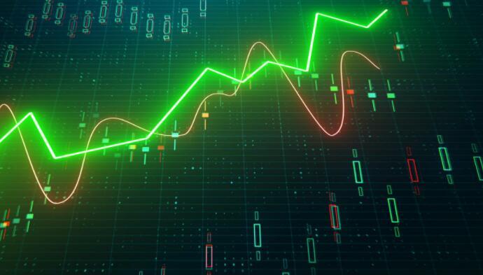 凯蒂·伍兹再次购买股票 投资者也纷纷效仿