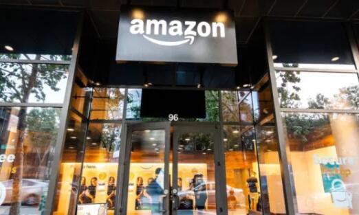 亚马逊预计到2025年将引领美国零售业