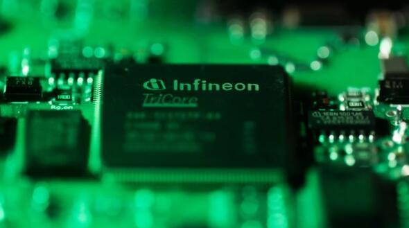 欧盟表示准备向芯片行业投资大量资金