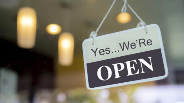随着商店重新开业 英国4月份零售额增长9.2%