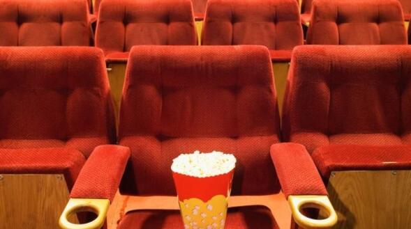 电影世界报告称英国周末开张强劲