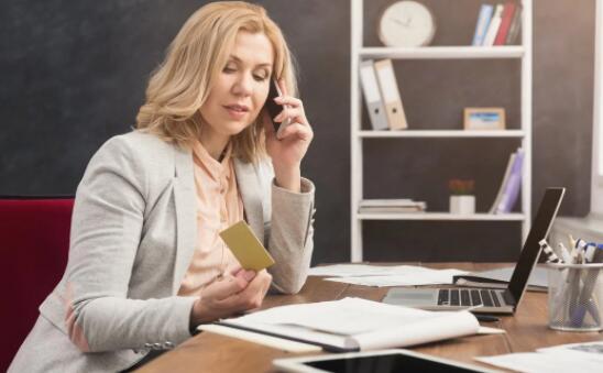您可以在线取消信用卡吗