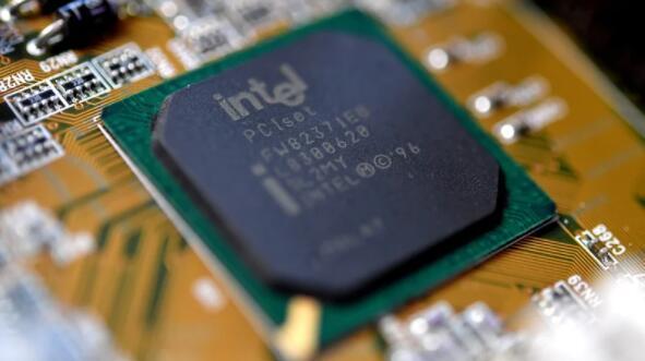 英特尔重申芯片供应短缺可能持续数年
