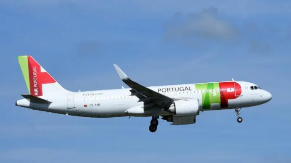 受当前局势打击的葡萄牙航空公司TAP公布季度亏损