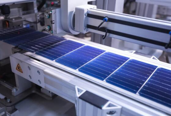 Longi为TOPCon太阳能电池实现25.21%的效率