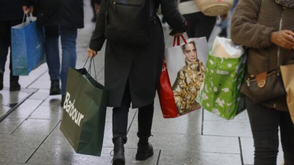 欧元区4月份零售额降幅超过预期