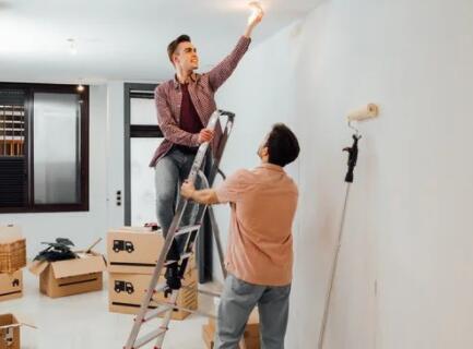 购买自己的房屋后立即学习的4项技能