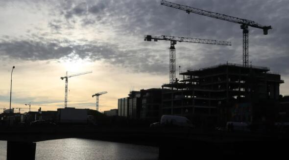 爱尔兰继续保持前10名的位置 成为欧洲对FDI最具吸引力的地区之一