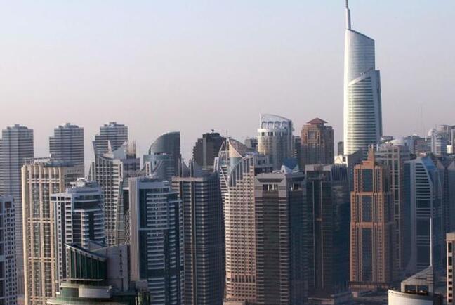 阿联酋拥有的电子商务业务筹集了100万美元的资金