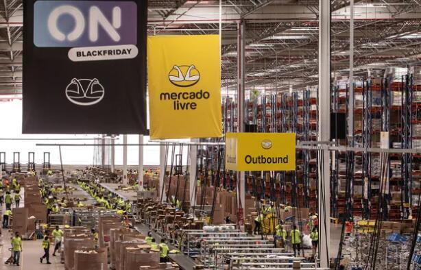 如何购买拉丁美洲的电子商务繁荣