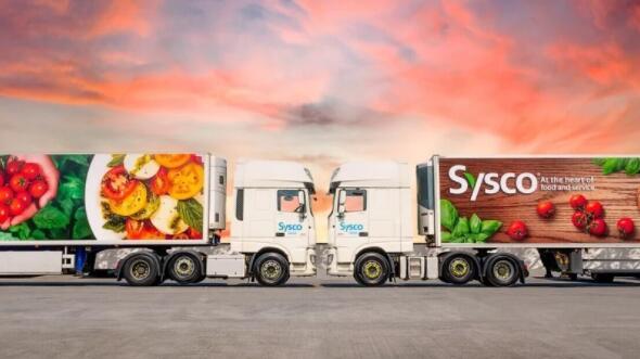 餐饮服务公司Pallas食品已更名为Sysco爱尔兰