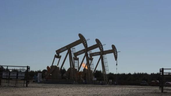 油价回落但前景依然乐观