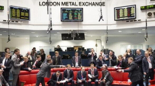 伦敦金属交易所将重新开放公开喊价交易大厅