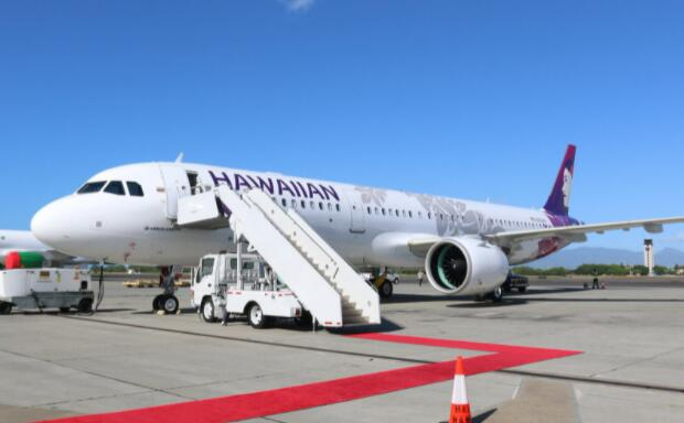 随着夏威夷州继续放松旅行限制 这家专注于夏威夷的航空公司的盈利能力将不断提高