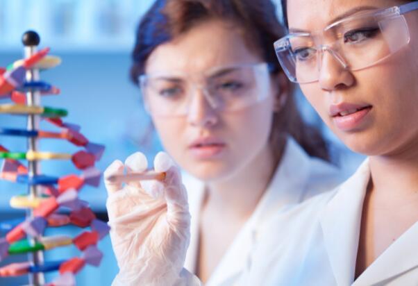 这家基因检测生物技术公司的价值是否不仅仅是一场短暂的挤压