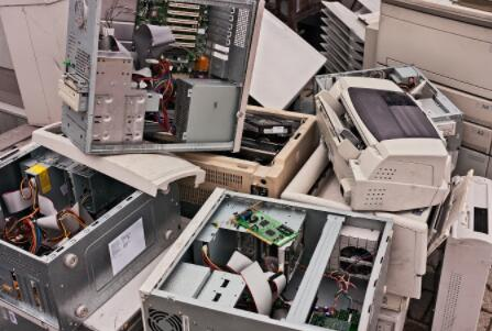 荷兰公司的新模式是非洲电子垃圾的优雅解决方案