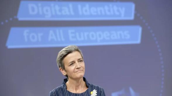 欧盟监管机构表示Alexa和Siri以及谷歌的市场力量令人担忧