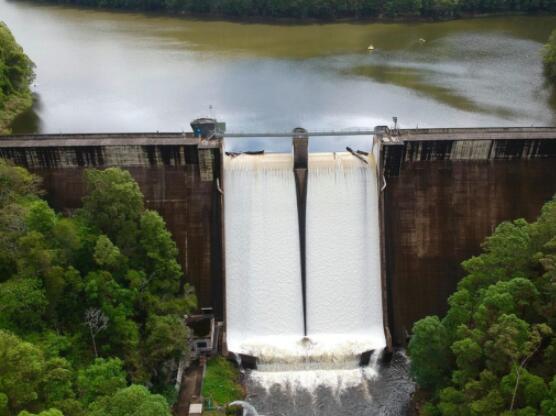 澳大利亚1吉瓦抽水蓄能项目的开发取得进展