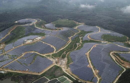 华为推出可再生能源和电动汽车新部门