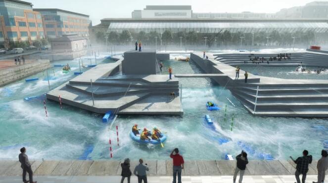 由于近期建筑成本增加 都柏林白水漂流项目的招标过程已被推迟