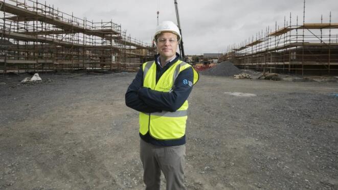 联合投资公司收购了格伦维的Docklands开发项目中的酒店