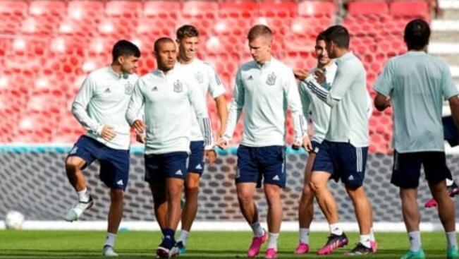 2020欧洲杯:克罗地亚与西班牙的正面交锋