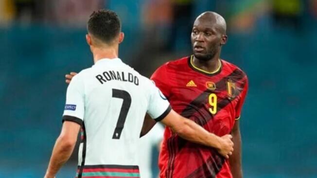 比利时击败葡萄牙 进入2020年欧洲杯四分之一决赛