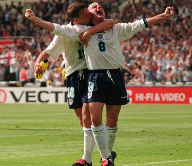 2020欧洲杯对抗和冲突助长英格兰与苏格兰的竞争