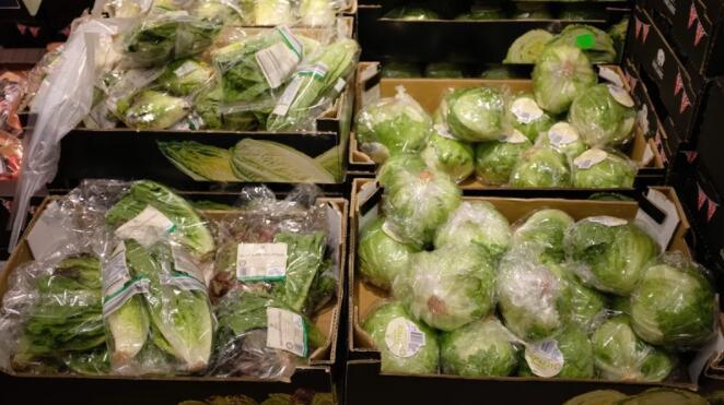 Repak的塑料承诺有助于减少包装浪费