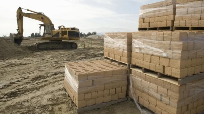 阿尔斯特银行采购经理人指数显示6月建筑活动再次增加