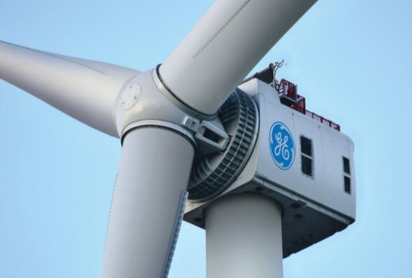 通用电气股票在2021年上半年攀升