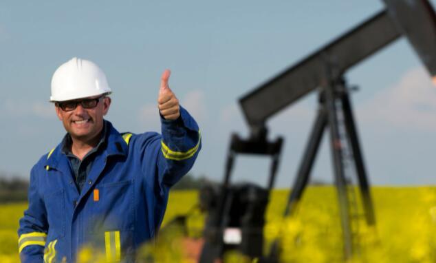 康菲石油股价随着原油价格上涨但会持续下去吗