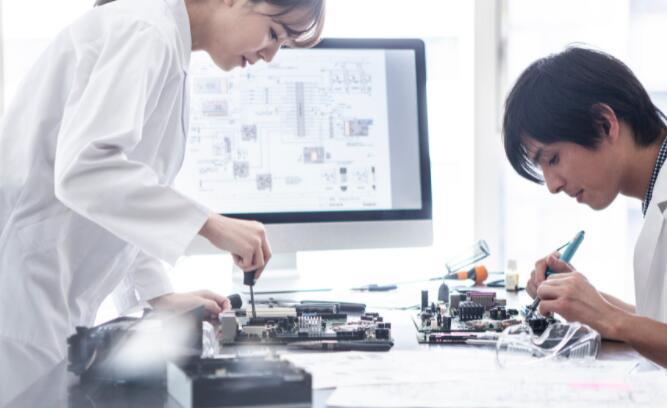 一项新的收购扩大了Marvell已经在增长的芯片行业