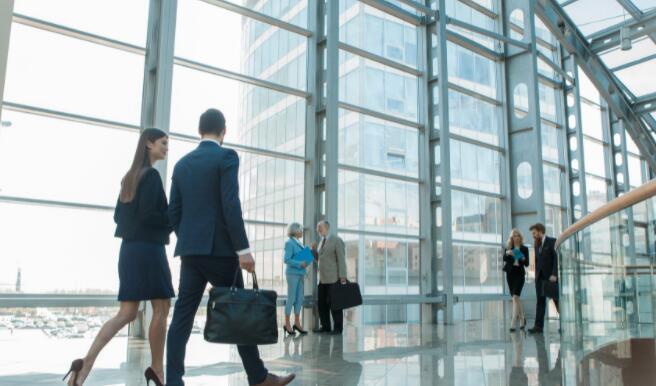 波士顿地产的股票在2021年上半年上涨了21%