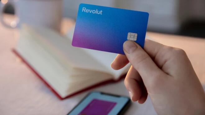 软银支持融资后Revolut估值330亿美元
