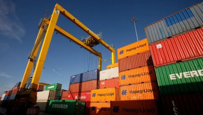 爱尔兰中央统计局新数据显示5月出口增长6%