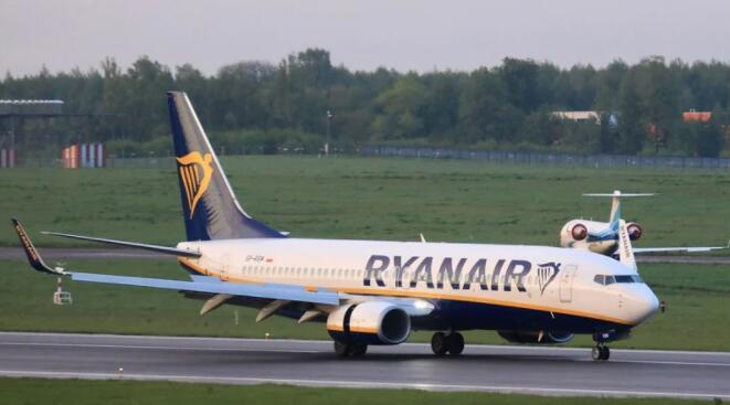 瑞安航空关于克里-都柏林航线过早的声明