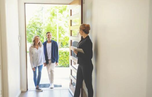 以下是潜在买家需要了解的有关当今房地产市场的信息